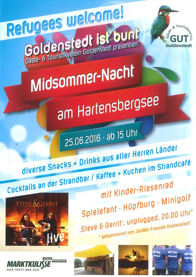 Flyer Midsommer-Nacht