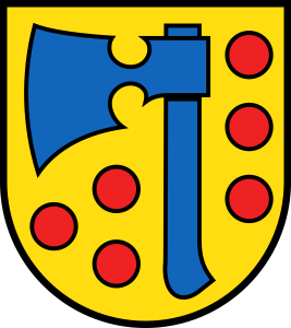 Wappen Goldenstedt